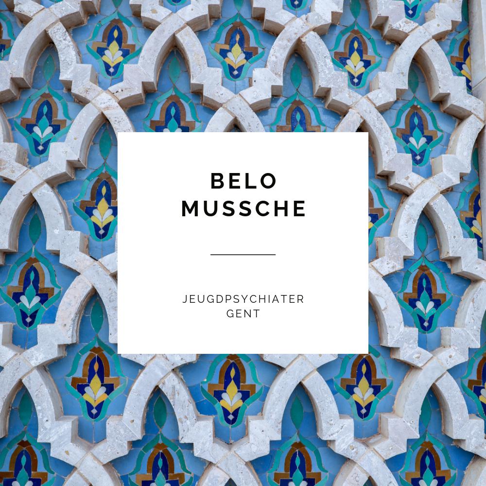 Belo Mussche graphic