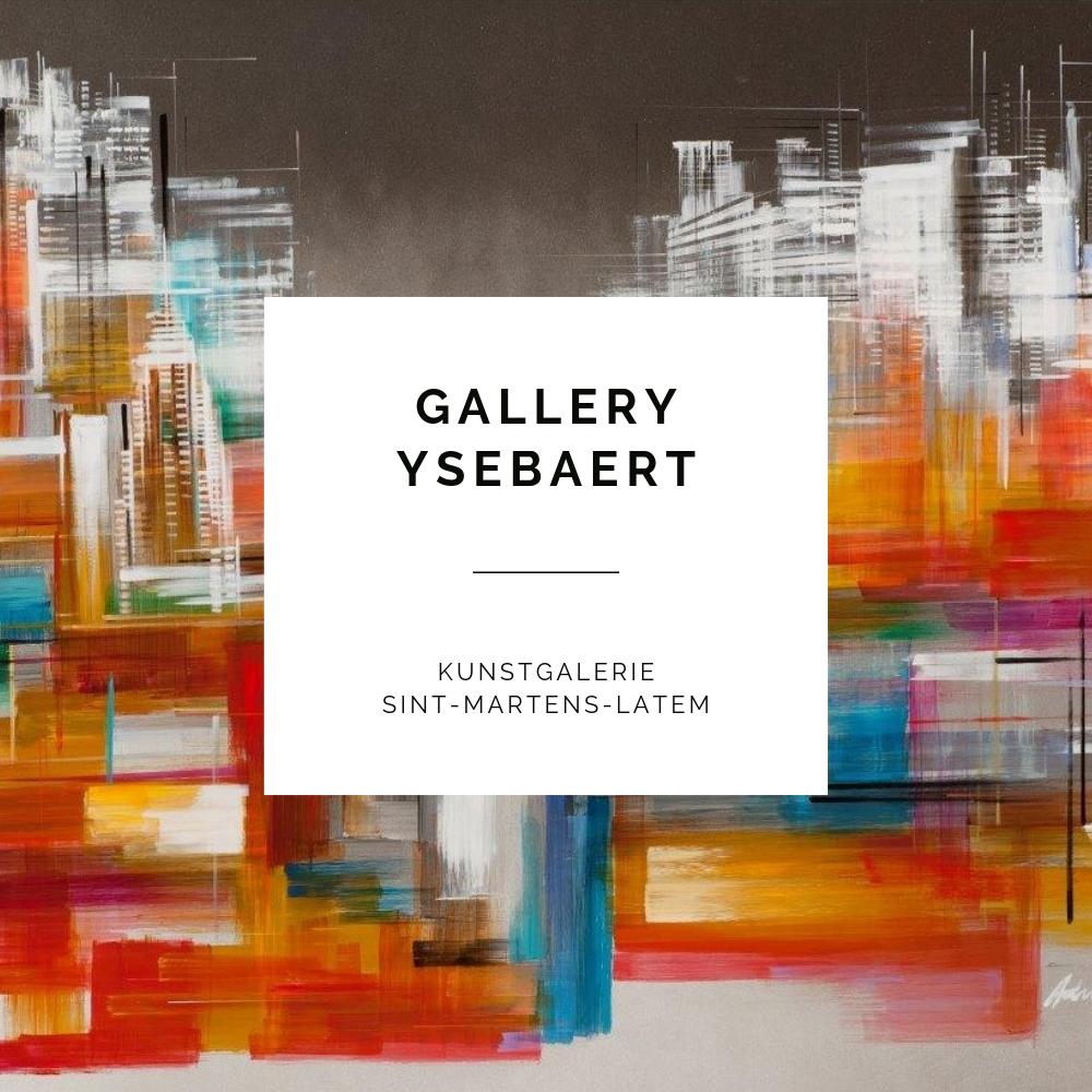 Gallery Ysebaert graphic